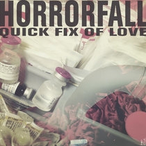 Quick Fix Of Love [Single] cover art