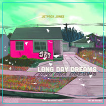 Long Day Dreams cover art