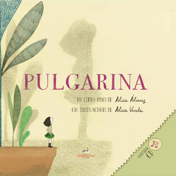 Lectura concierto Pulgarina