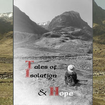 Tales of Isolation and Hope cover art