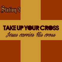 Take Up Your Cross cover art