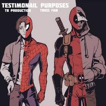 Testimonial Purposes cover art