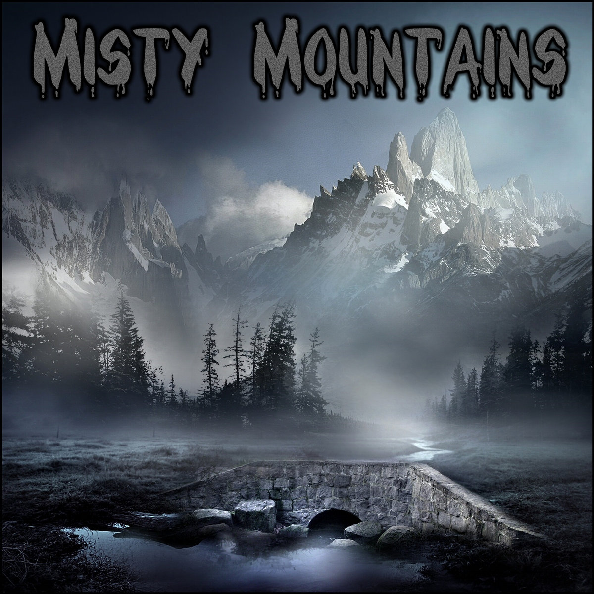 Misty mountains скачать mp3