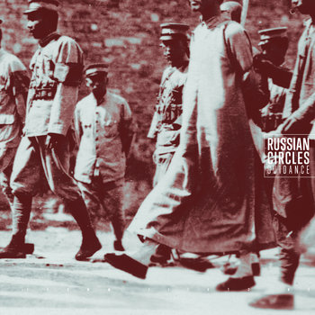Guidance by Russian Circles