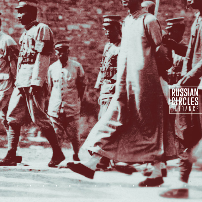 Image result for russian circles guidance