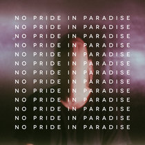 No Pride In Paradise cover art