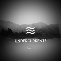 Undercurrents 01 cover art