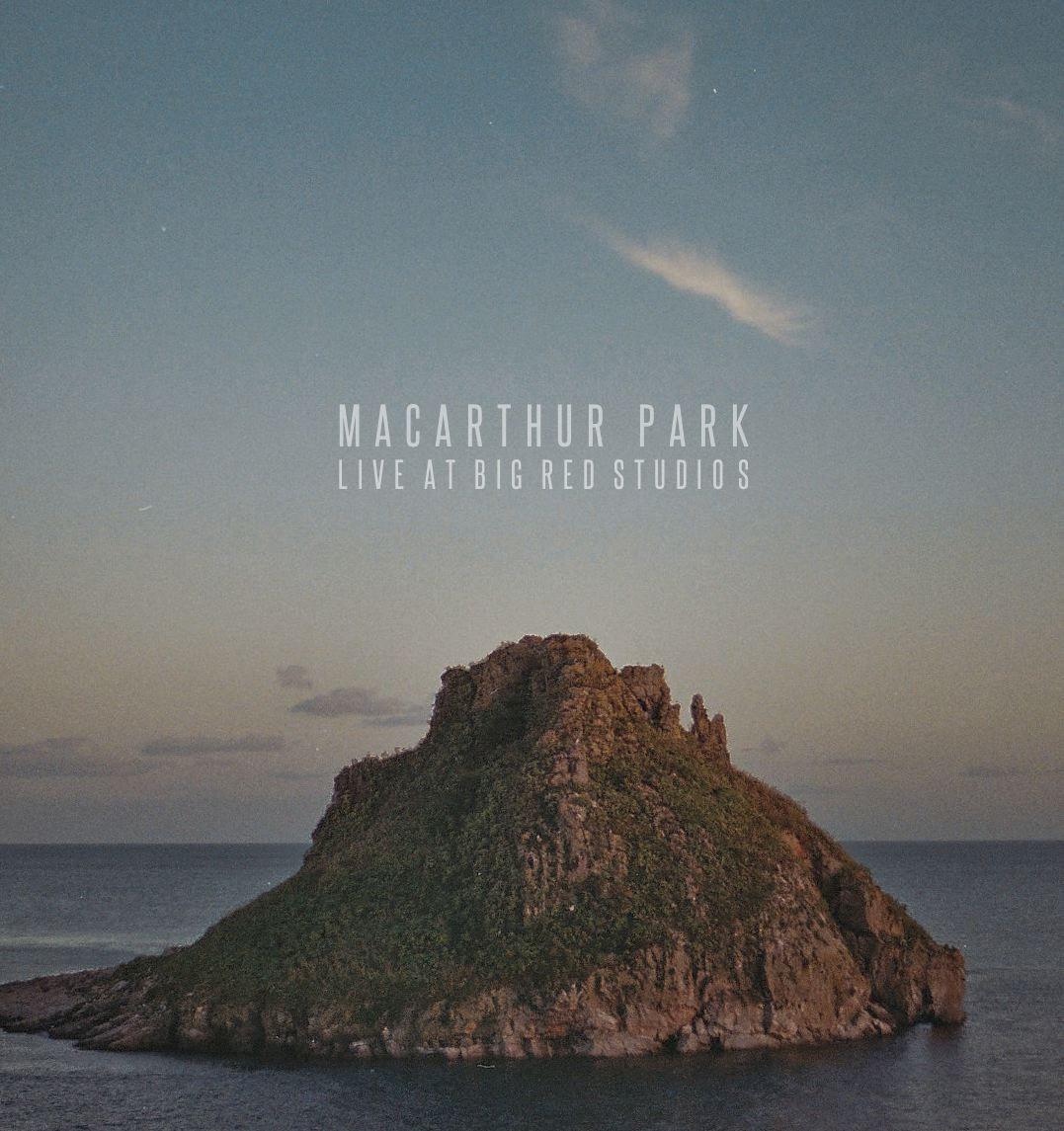 Live at Big Red Studios | MacArthur Park