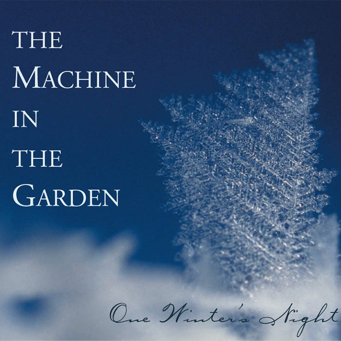 Alone In Office At Night Everything >> Everything Alone The Machine In The Garden