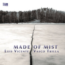 Made of Mist cover art
