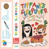 Tiffany's Sleepover: A Radio Play Cover Art