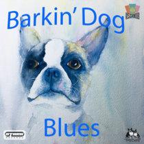 Barkin' Dog Blues cover art