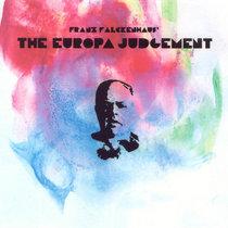 (Strange Life Records SLR019) The Europa Judgement cover art