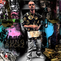SRL Networks Presents Yung Rackz [explicit] cover art