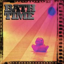 Bath Time cover art