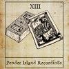 Pender Recordings Cover Art