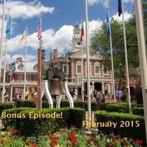 Bonus! Disney's Liberty Square, Liberty Street, and How Disney's America Almost Became Disney's California Adventure cover art