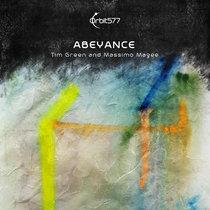 Abeyance cover art