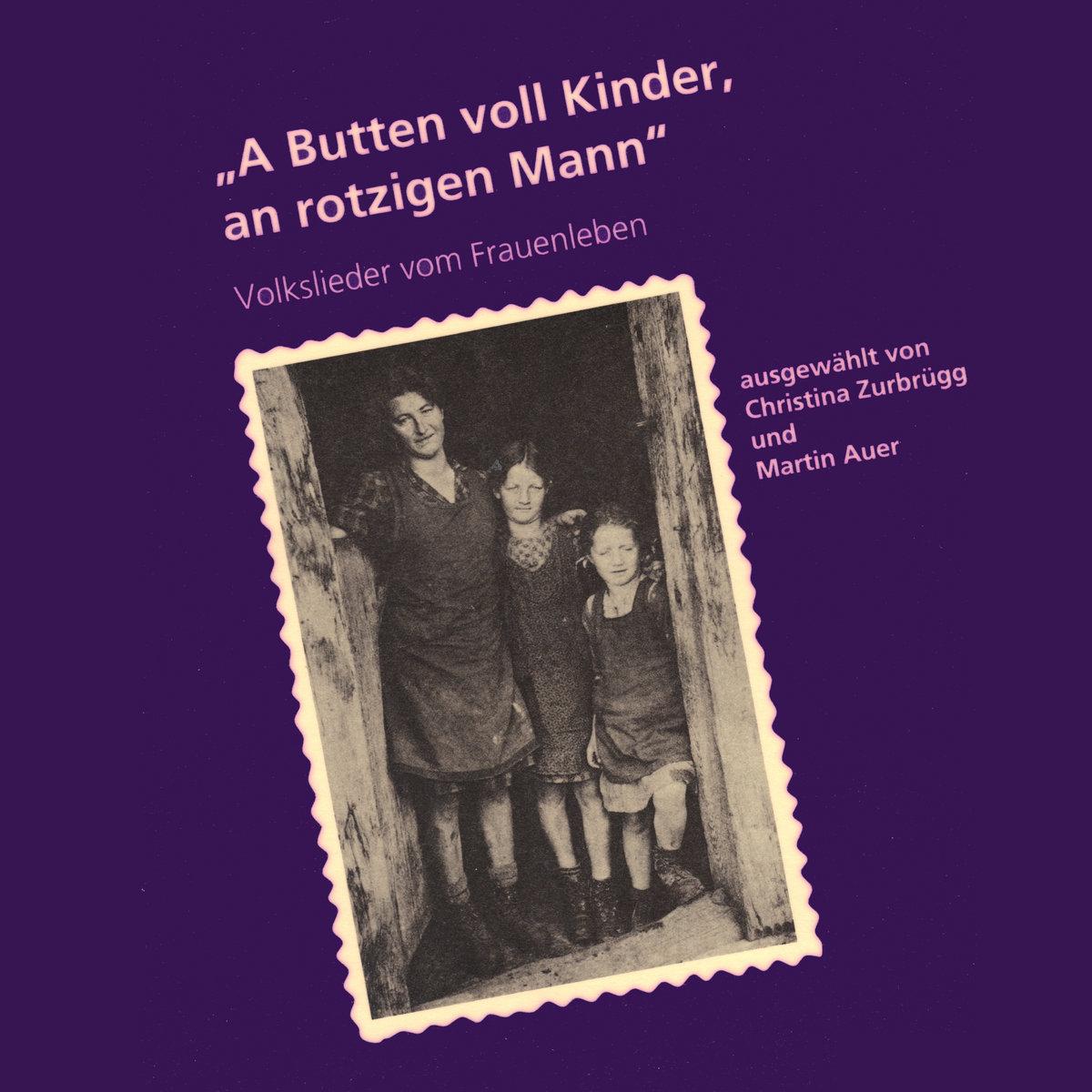 A Buttn Voll Kinder An Rotzigen Mann Martin Auer