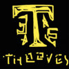 THEEVES Cover Art