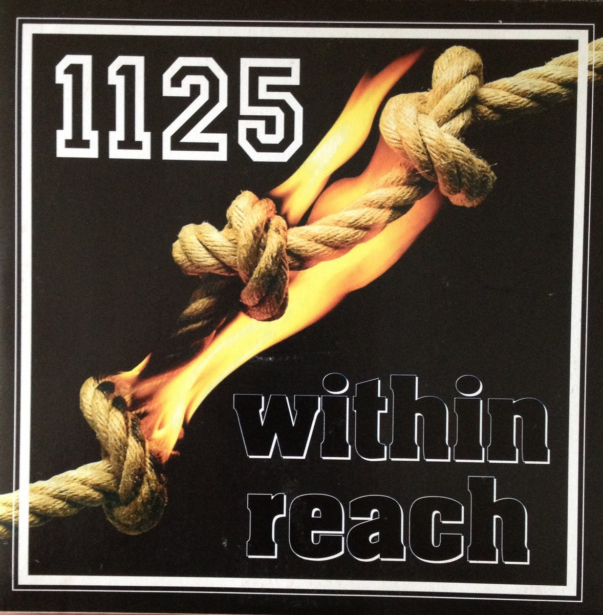 "from 1125 / Within Reach split 7"" by 1125"