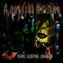 Fears Sleeping Unaware cover art
