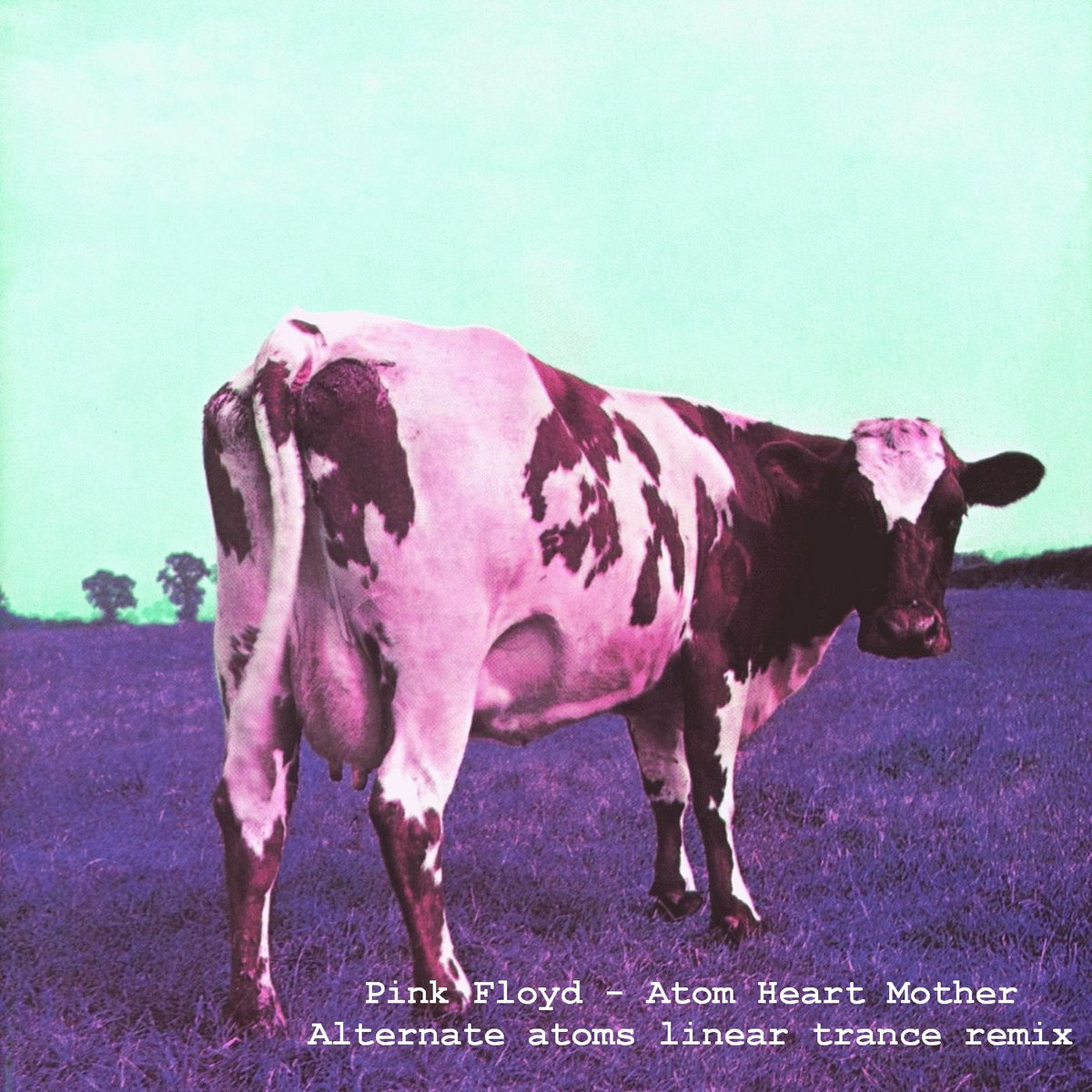 Atom heart mother (fruitless linear trance remix) | linear