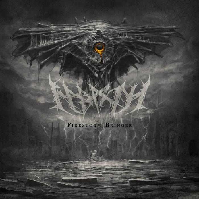 Новый EP группы NABAATH - Firestorm Bringer (2017)