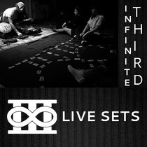 Live Sets (2012) cover art