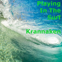Playing In The Surf cover art