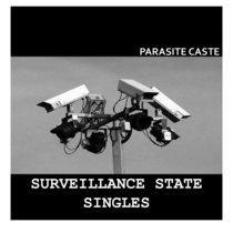 Surveillance State Singles cover art