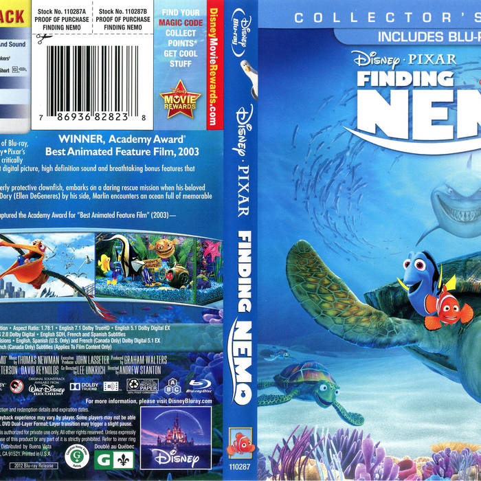 Finding nemo full movie with english subtitles download olivia misa.