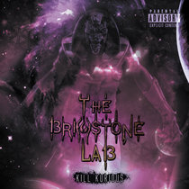 Kill Kurious cover art