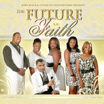 The Future Of Faith cover art