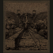 Through the Darkness (Dusk035cd) cover art