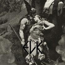 Wōđanaz cover art