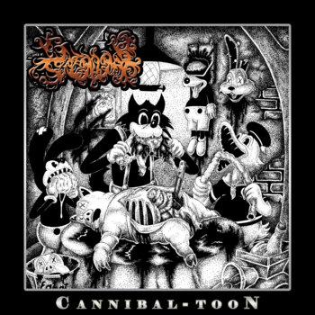 Cannibal-Toon by Sulgogar