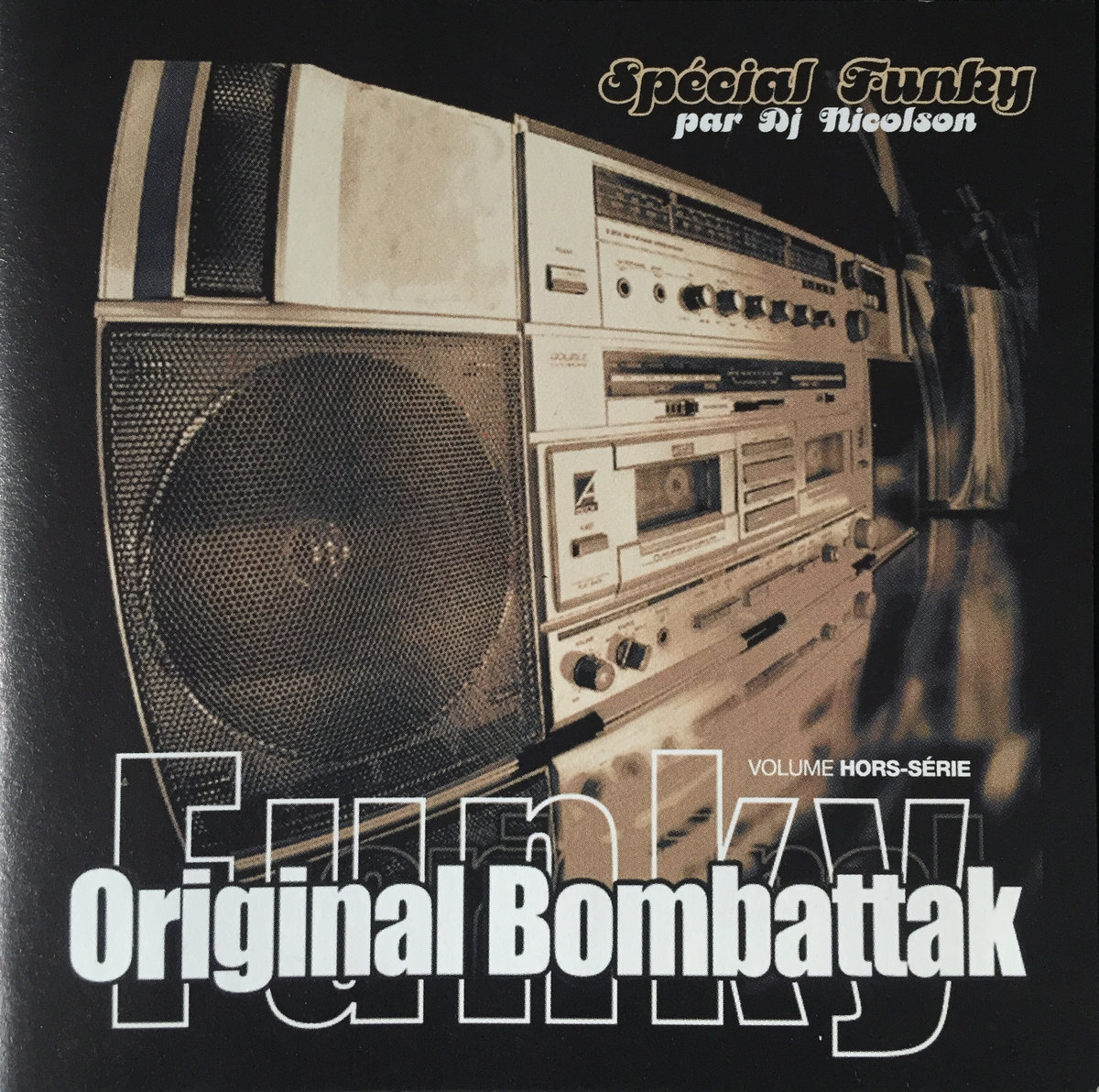 original bombattak vol 1