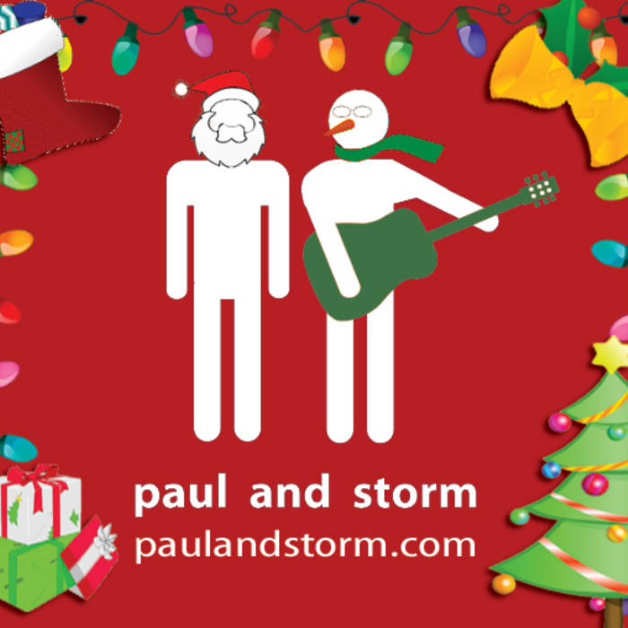 Newman Christmas Trees.The 25 Days Of Newman Paul And Storm