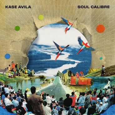 Soul Calibre main photo