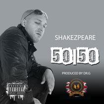 50|50 cover art