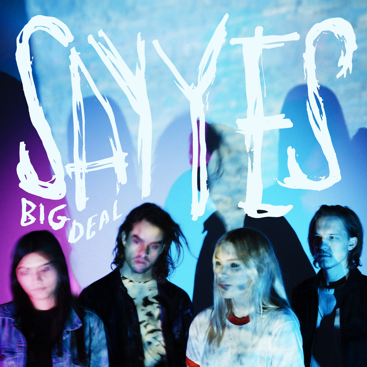 Say Yes | Big Deal
