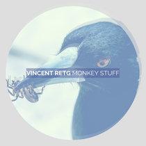 Monkey Stuff cover art