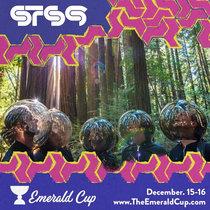 2018.12.16 :: The Emerald Cup :: Santa Rosa, CA cover art