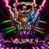 Chiptunes = WIN: Volume 4 Cover Art