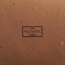 A Matchbox Saint EP cover art