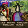 Penguin Traks Cover Art