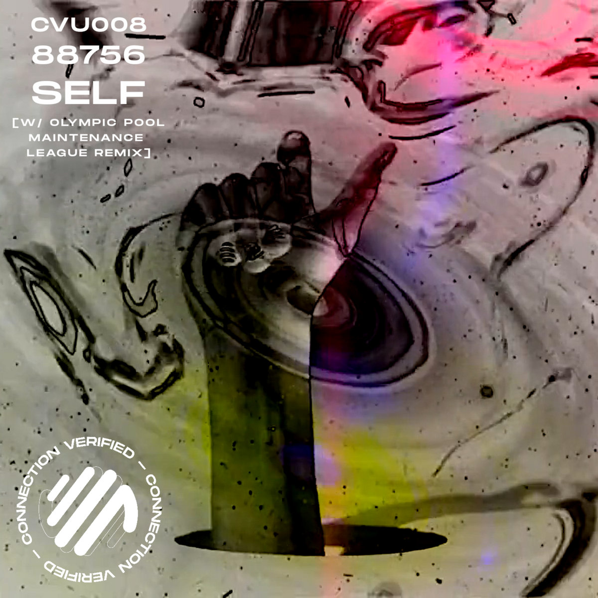 88756 – Self EP