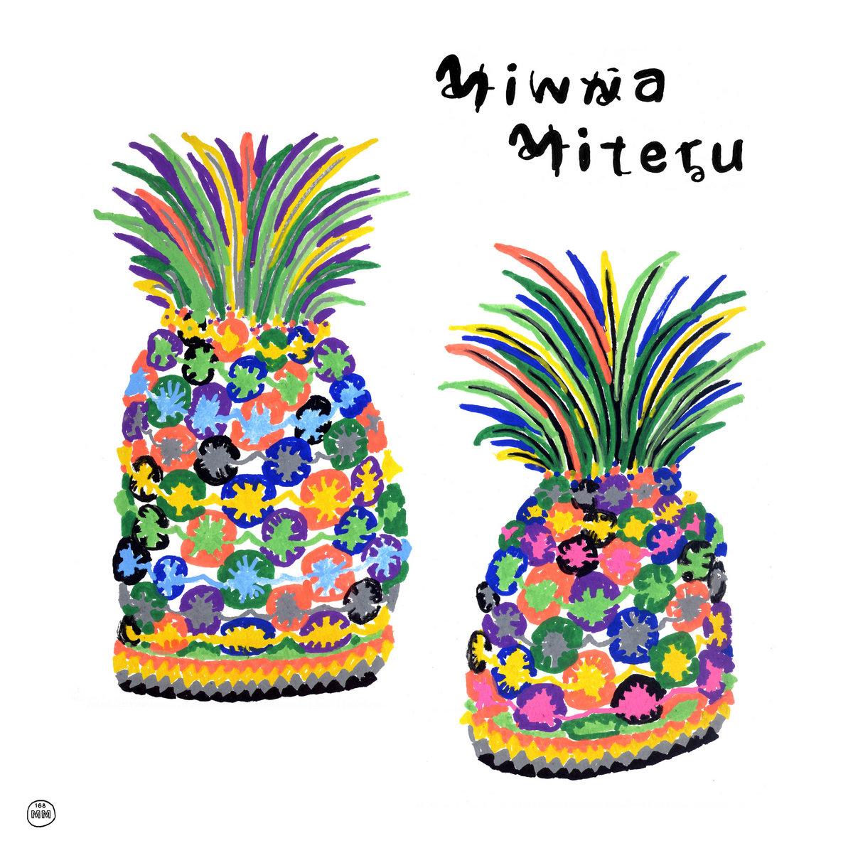Minna Miteru (A Compilation Of Japanese Indie Music)