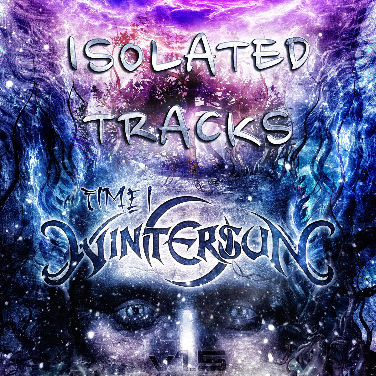 TIME I 1 5 Isolated Tracks | Wintersun